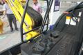 PC30MR-3履带挖掘机
