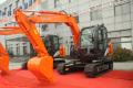 日立ZX70-5G履带挖掘机