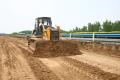 SD13S湿地型推土机
