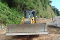 SD13标准型推土机