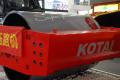 KS365D远程监控智能型压路机