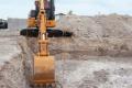 CX36B履带挖掘机