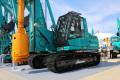 SWDM06旋挖钻机