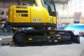 XE75G履带挖掘机