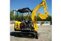 SD22-9B履带挖掘机