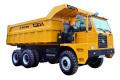 MT76矿用自卸车