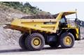 HD325-6非公路矿用自卸卡车