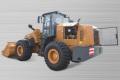 LG855N轮式装载机