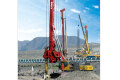 SR150C旋挖钻机
