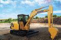 PC56-7履带挖掘机