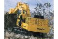 PC2000-8履带挖掘机