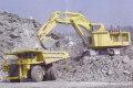 PC5500-6履带挖掘机