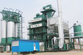 日工NBD320ABZ沥青混凝土拌合设备