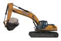 CX470B履带挖掘机