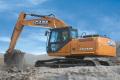 CX240B履带挖掘机