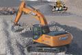 CX220B履带挖掘机