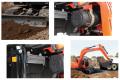 DX88-9C履带挖掘机