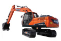 DX225LC-9C履带挖掘机
