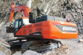 DX430LC-9C履带挖掘机