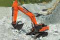 DX500LC-9C履带挖掘机