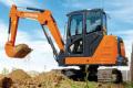 ZX68USR-5A履带挖掘机