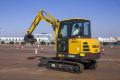 E635F履带挖掘机