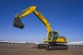 E6250F履带挖掘机