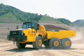 HM400-2非公路矿用自卸卡车