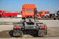 杰狮M100 390马力 6X2 LNG牵引车(CQ4256HTG303TC)
