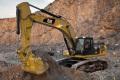 340D2 L大型挖掘机