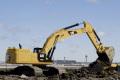 349D2/D2L大型矿用挖掘机