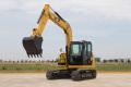 308E2小型挖掘机