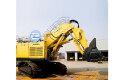 ZE3000ELS履带挖掘机