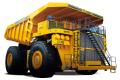 XDE400电传动自卸车