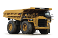 785C 矿用卡车