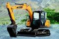 SY75C-10履带挖掘机