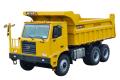 MT88矿用自卸车