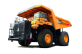 SET230电驱动矿用自卸车