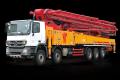 SY5530THB 620C-8泵车
