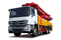 三一SY5332THB 470C-8SA混凝土泵车