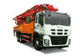 SYM5337THBDW 470C-8S混凝土泵车