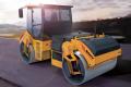 STR130-5H双钢轮压路机