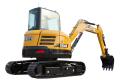 SY50U-10小型液压挖掘机