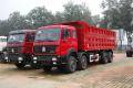 NG80B系列重卡 336马力 8X4自卸车(ND33103D28J)