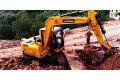 BD80-8履带挖掘机