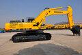 GE380H履带挖掘机