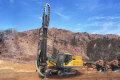 QNDS210自动换杆钻机