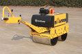 CLG6007手扶双钢轮压路机