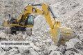 336D2/D2L大型挖掘机
