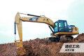320D2 GC履带挖掘机